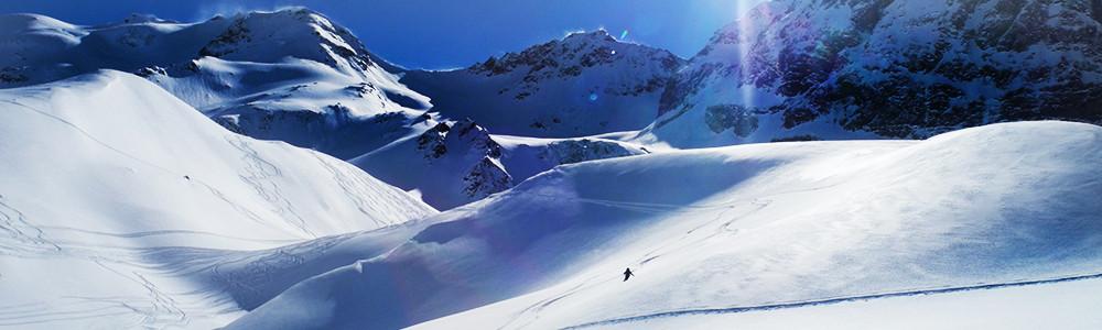 Skitouren Opening