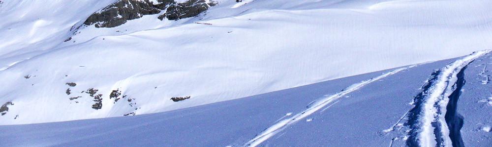 Überschreitungen, Dachstein, Bergführer