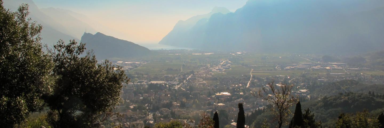 Alpinschule, Bergführer, Klettersteig, Gardasee, Italien