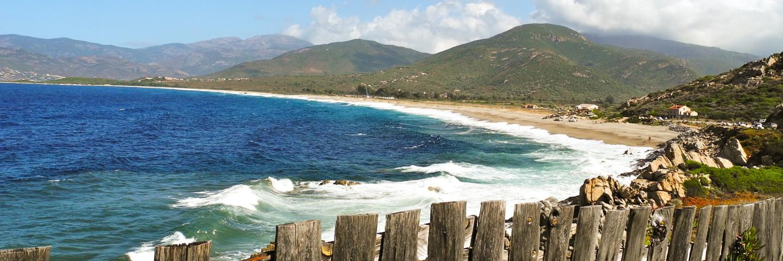 Kletterreise, Korsika, Outdoor