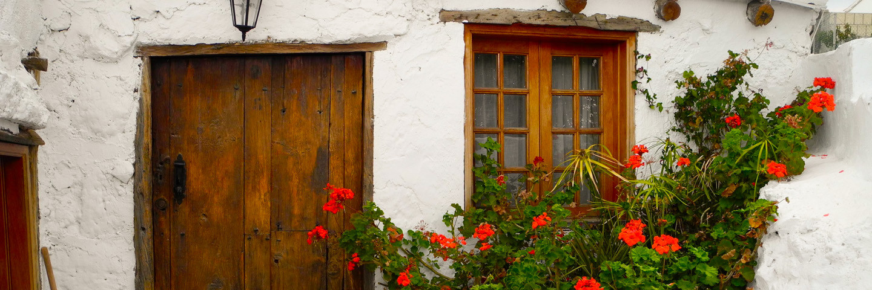 Kletterreise, Teneriffa, Outdoor