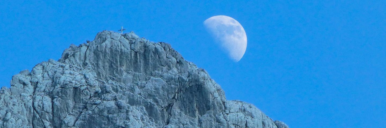 Wilder Kaiser Alpinklettern, Führungen, Bergführer, Wilder Kaiser Alpinklettern