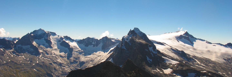 Hochtour, Führungen, Alpinschule, Bergführer, Zillertal