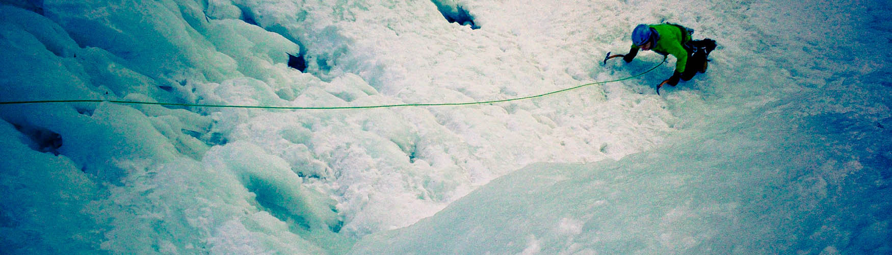 Tirol Eisklettern, Tirol Bergführer