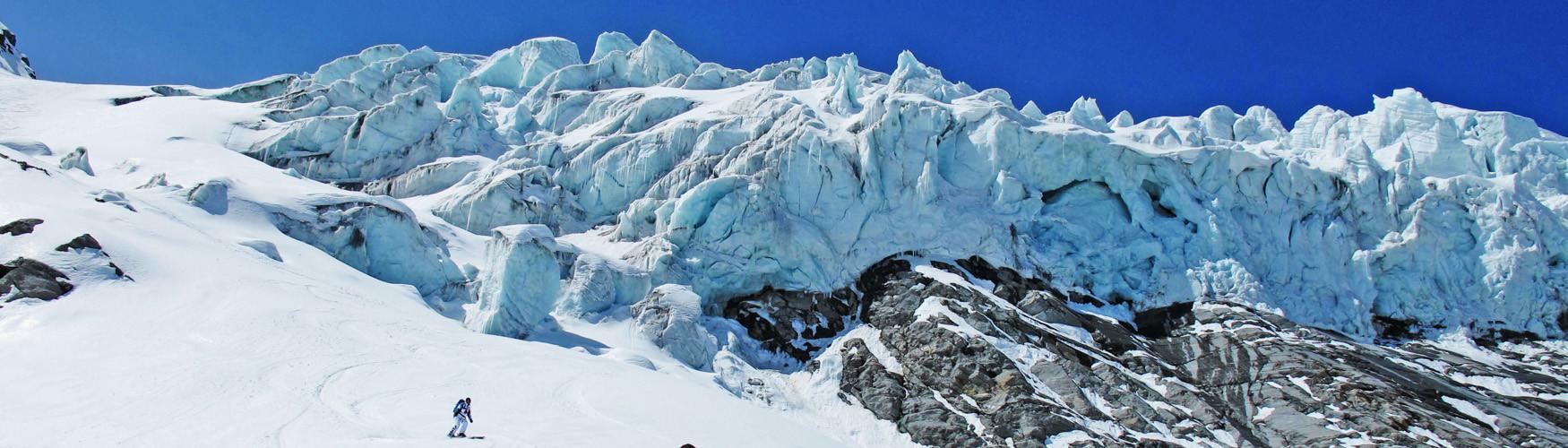 Freeride Zermatt Heliski