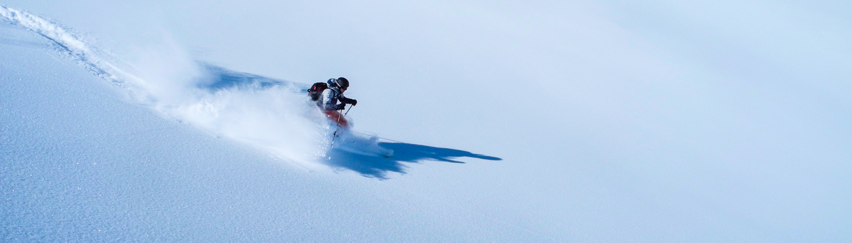 Ski und Skitourentraining