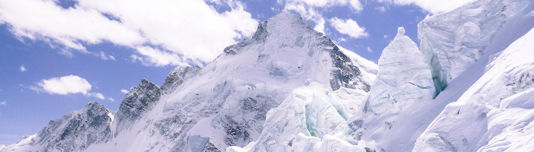 Chamonix Zermatt Haute Route