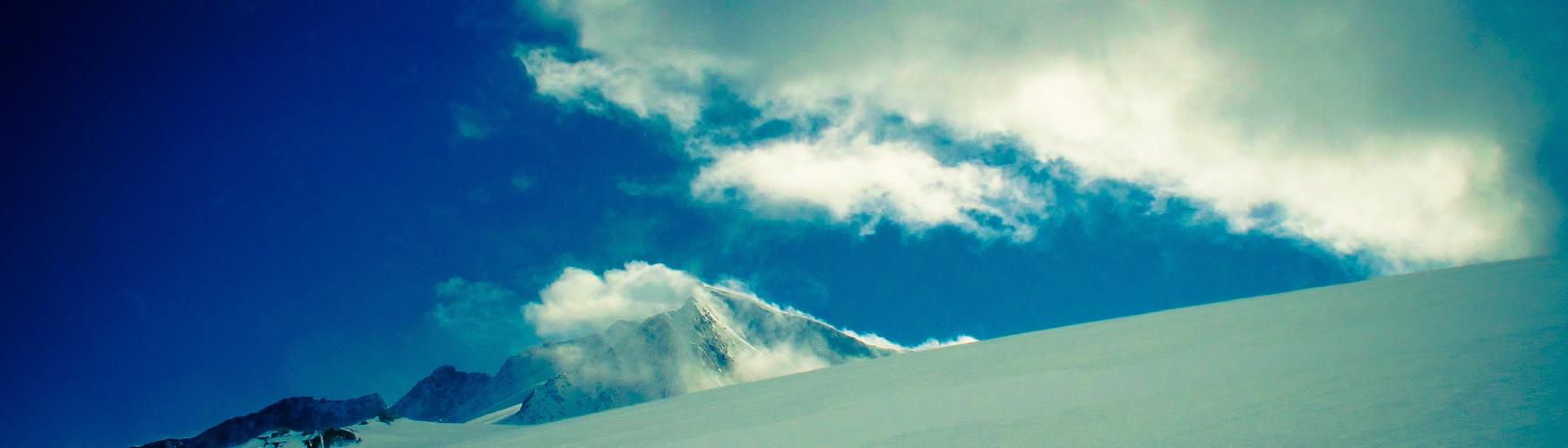 Skidurchquerung Tauern Region