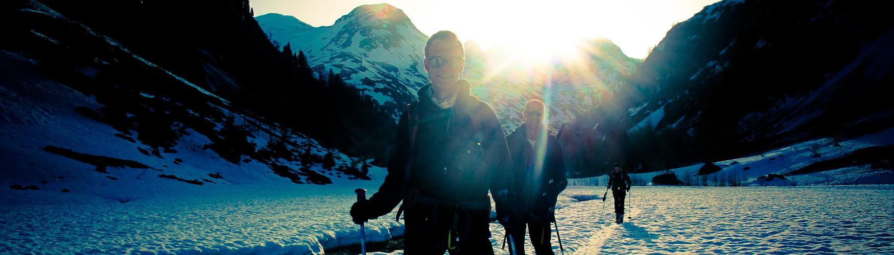 Venediger Skitour