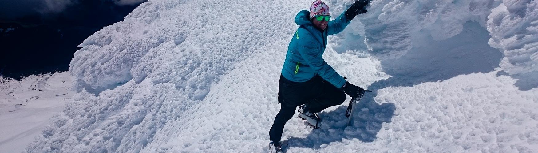 Chile Skireise Vulkane