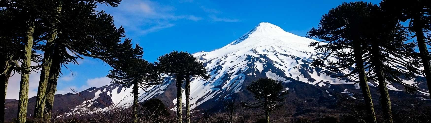 Skitour Chile, Skitour Vulkan, Skireise Chile