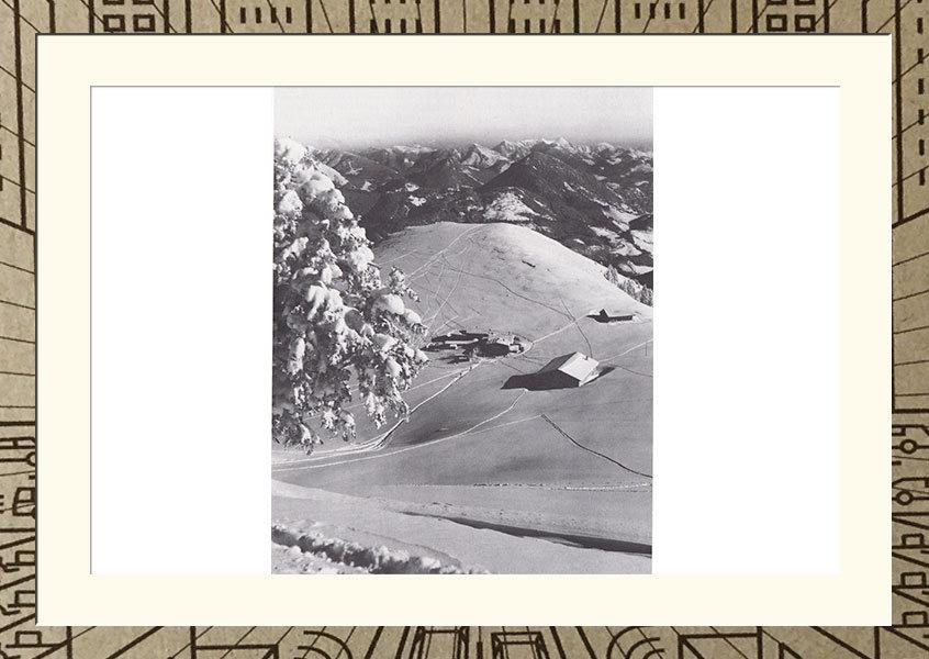 Skigebiet Sudelfeld Entwicklung