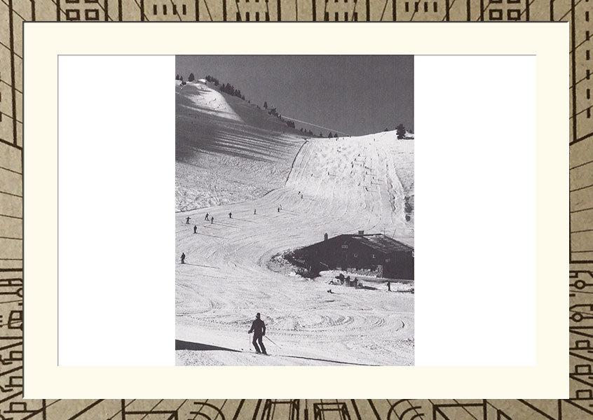 Streit am Sudelfeld, Ski Sudelfeld