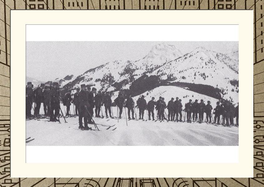 Sudelfeld Skifahren, Mountain Elements, Bergtouren