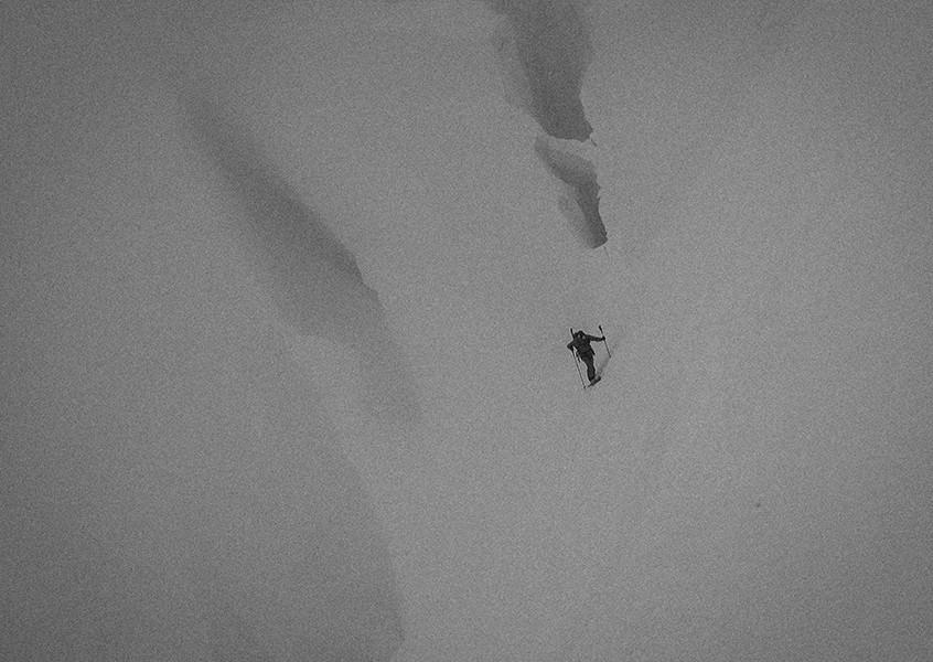 Skitouren in der Dauphine mit Bergführer