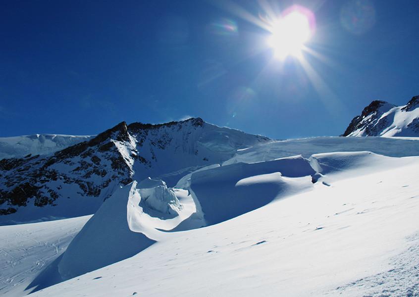 Zermatt Freeride