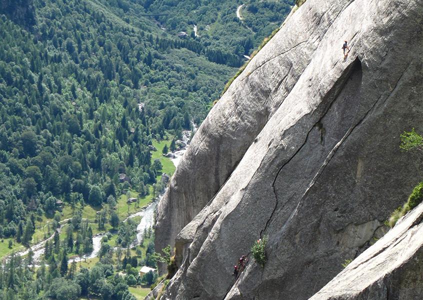 Hochtour, Bergtour, Bernina, Schweiz, Hochtourenführung
