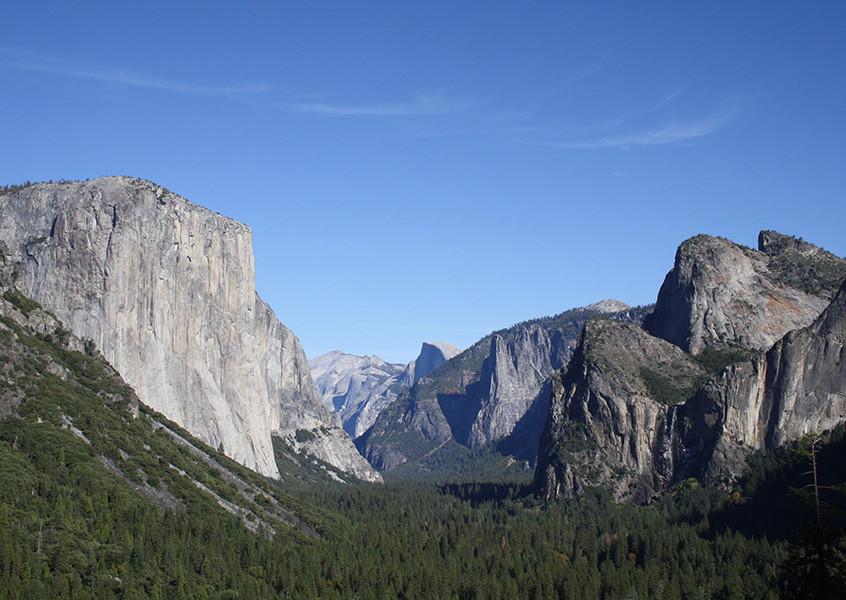 USA, Klettern, Klettertrip, Sportklettern