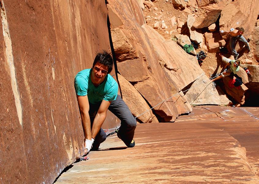 Kletterreisen weltweit