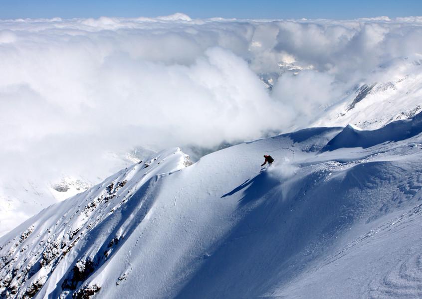 Lawinenkunde auf Skitour
