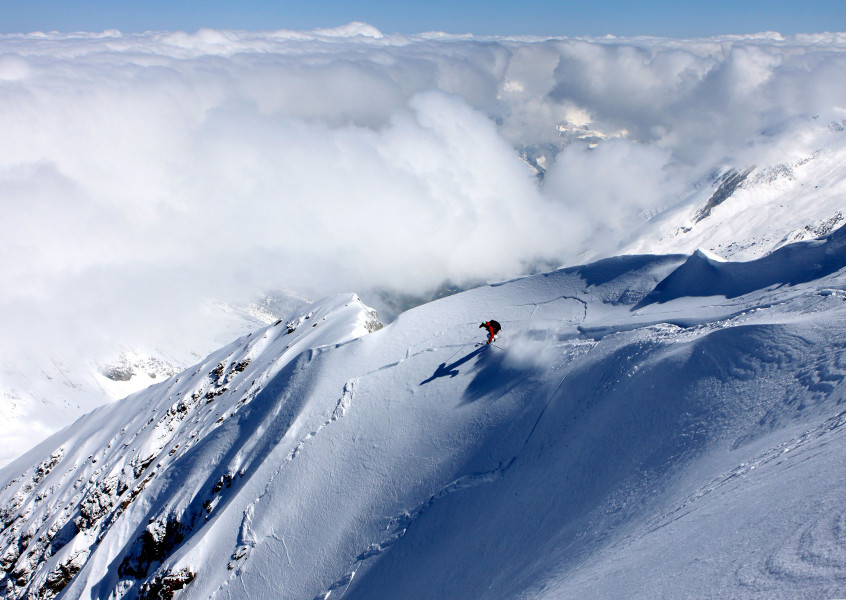 Lawinenkurs mit Bergführer