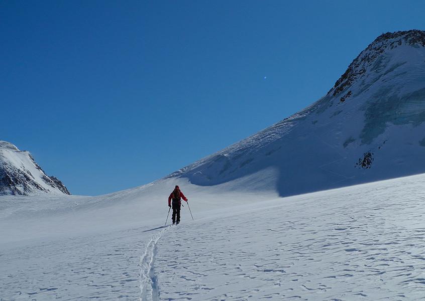 Skitour Stubai Bergführer