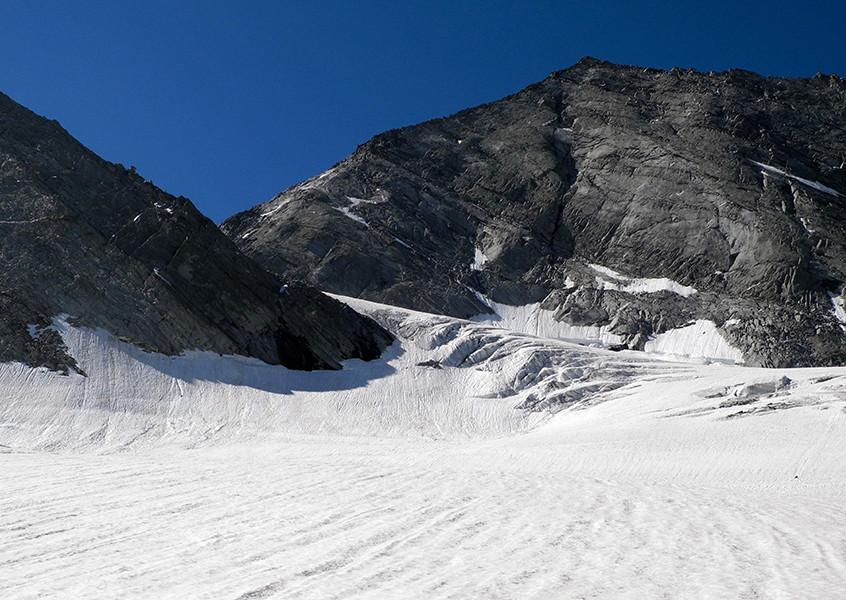 Zillertaler Alpen Weißzint