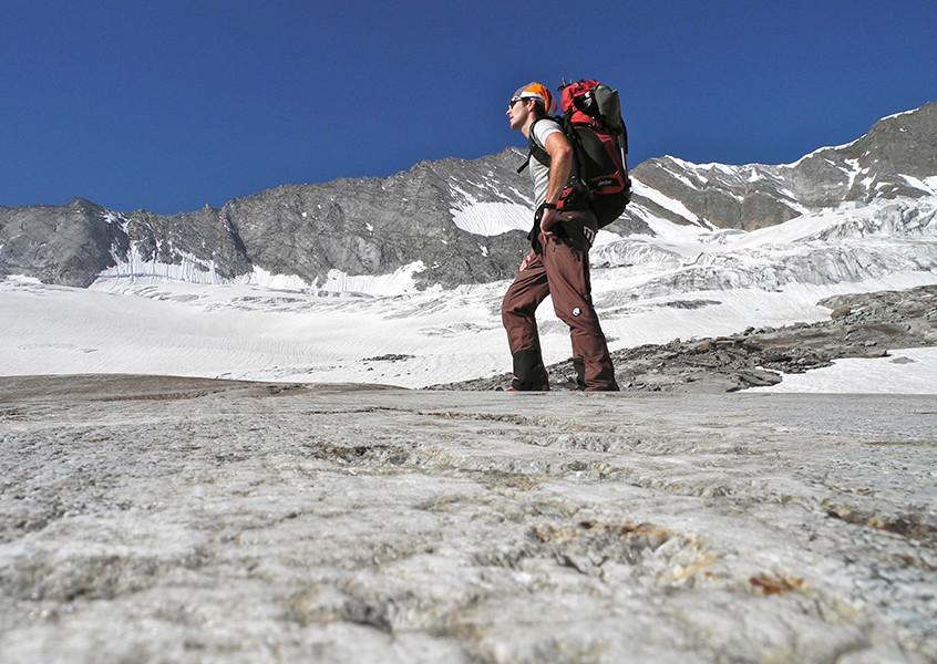 Zilletaler Alpen Hoher Weißzint