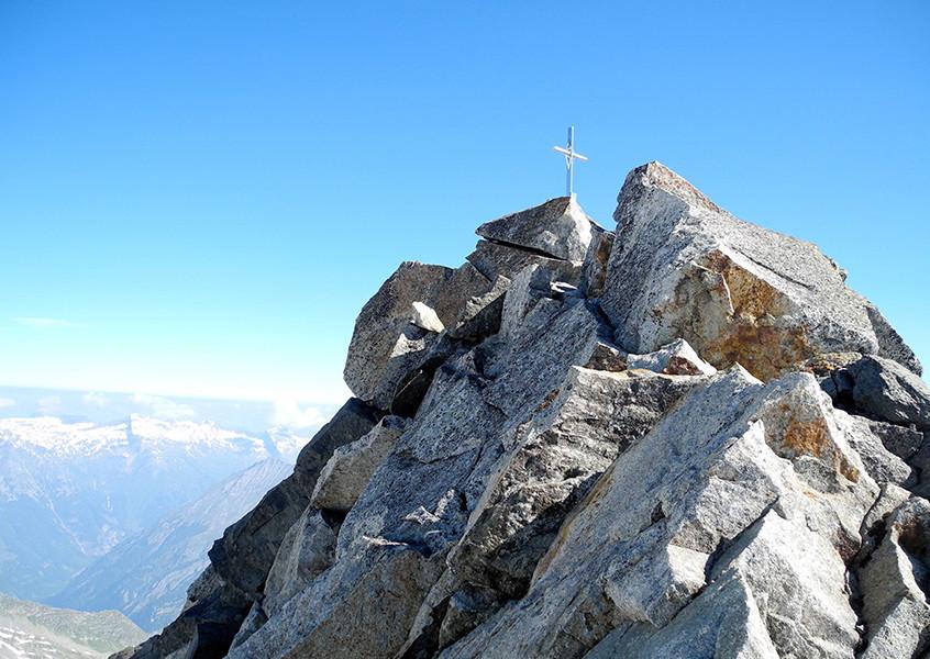 Zillertal Bergführer Hochtouren
