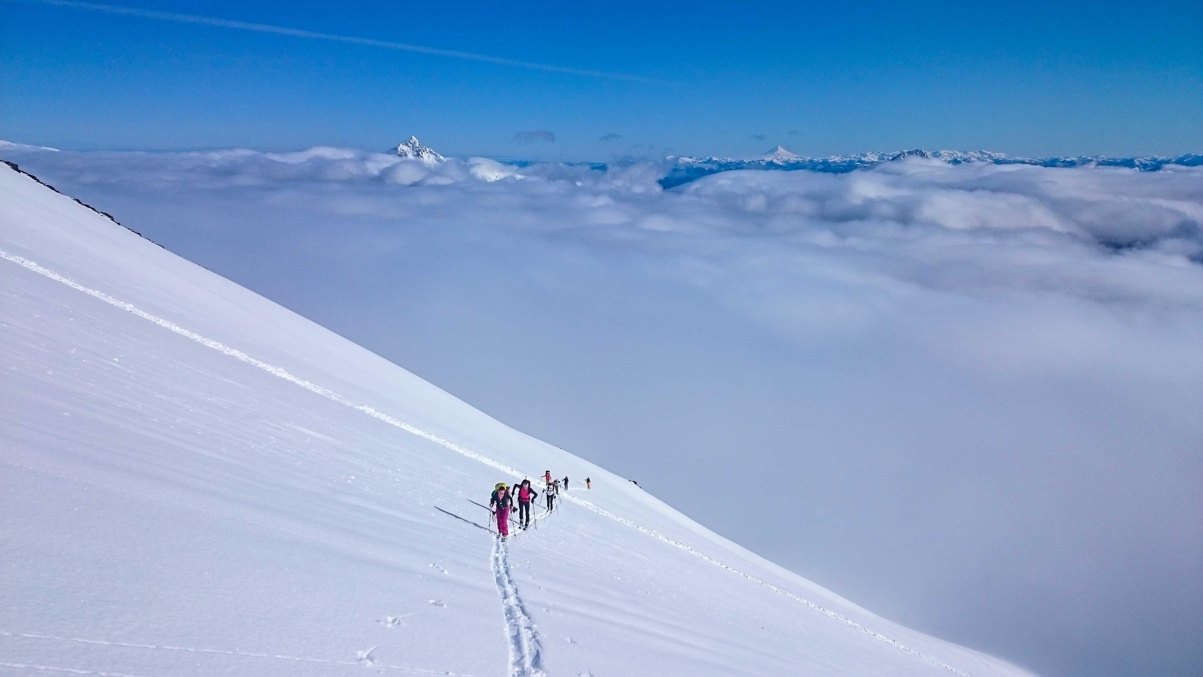Skireise Chile