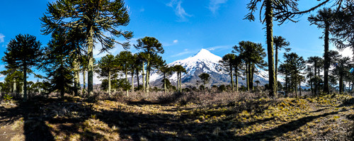 Skitouren Chile