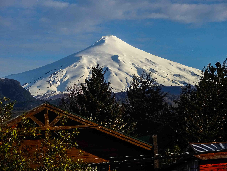 Skitouren in Chile