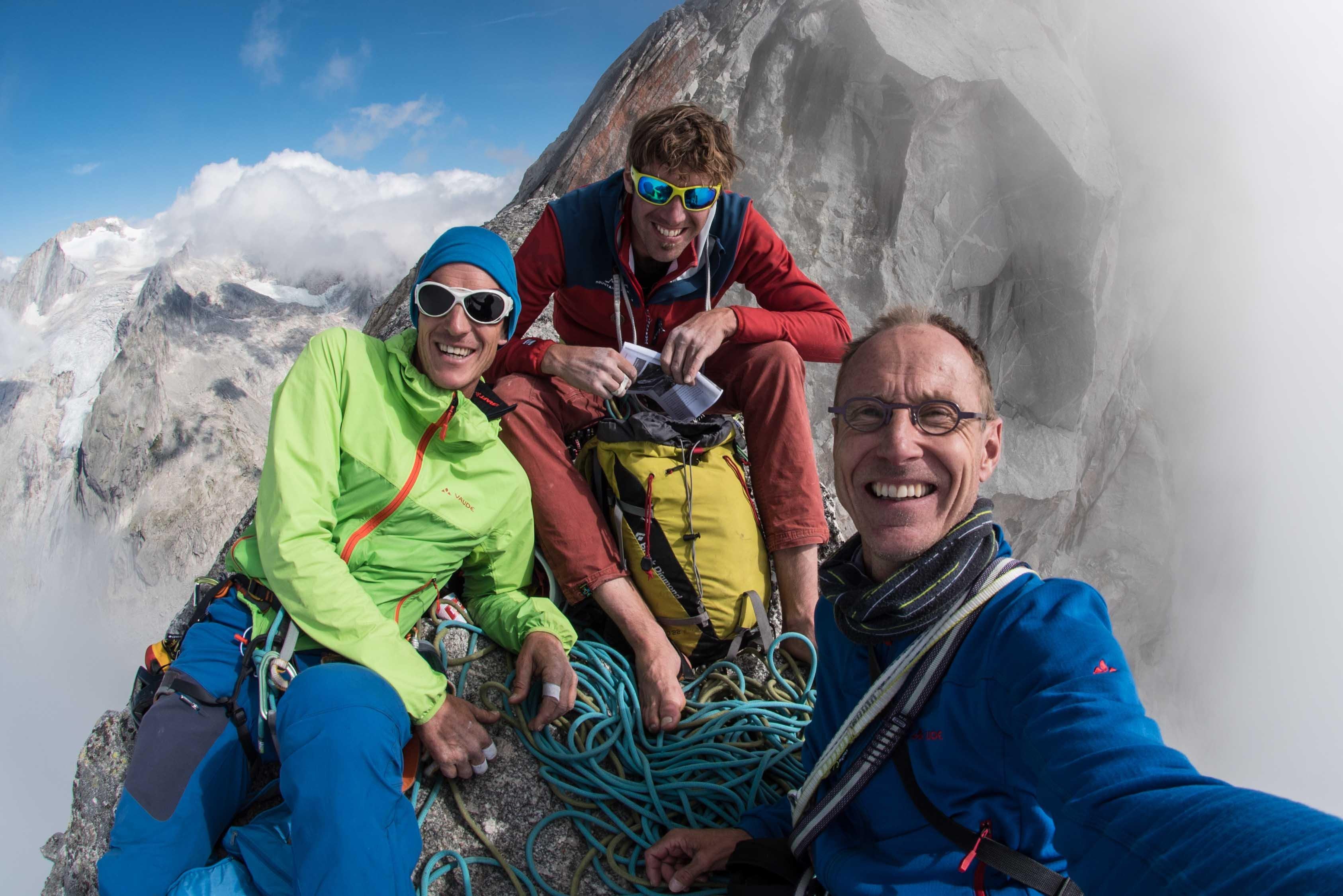 Bergell Alpinklettern, Bergell Alpin, Granit Schweiz, Guide Bergell, Bergführer Bergell