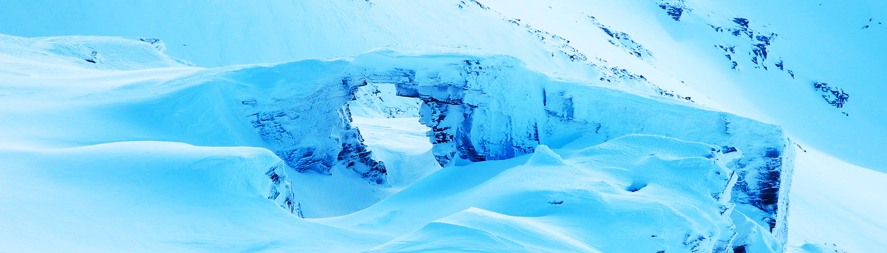Skireise Norwegen