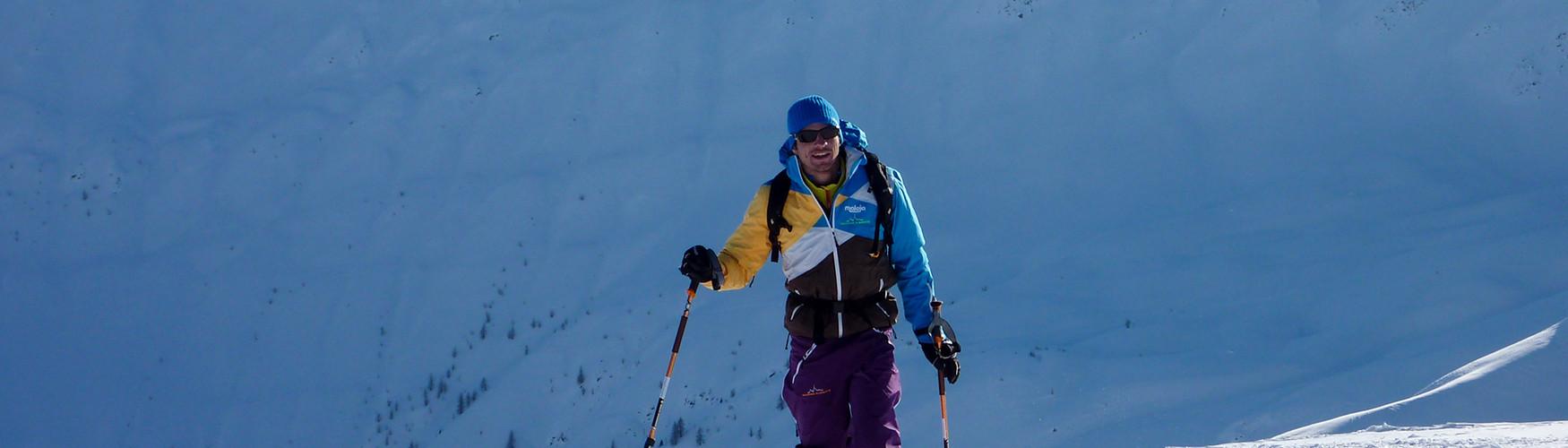 Skitouren Villgraten