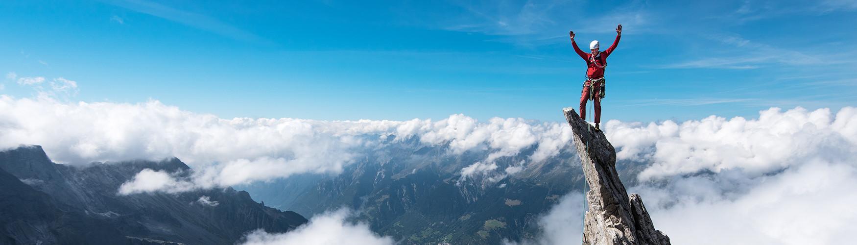 Alpinklettern Schweiz, Bergell klettern