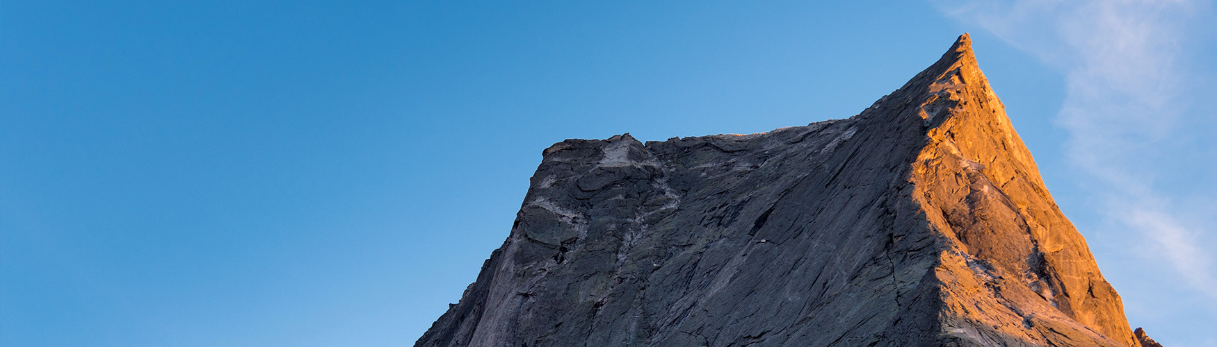 Alpinklettern Schweiz, Bergell Badile