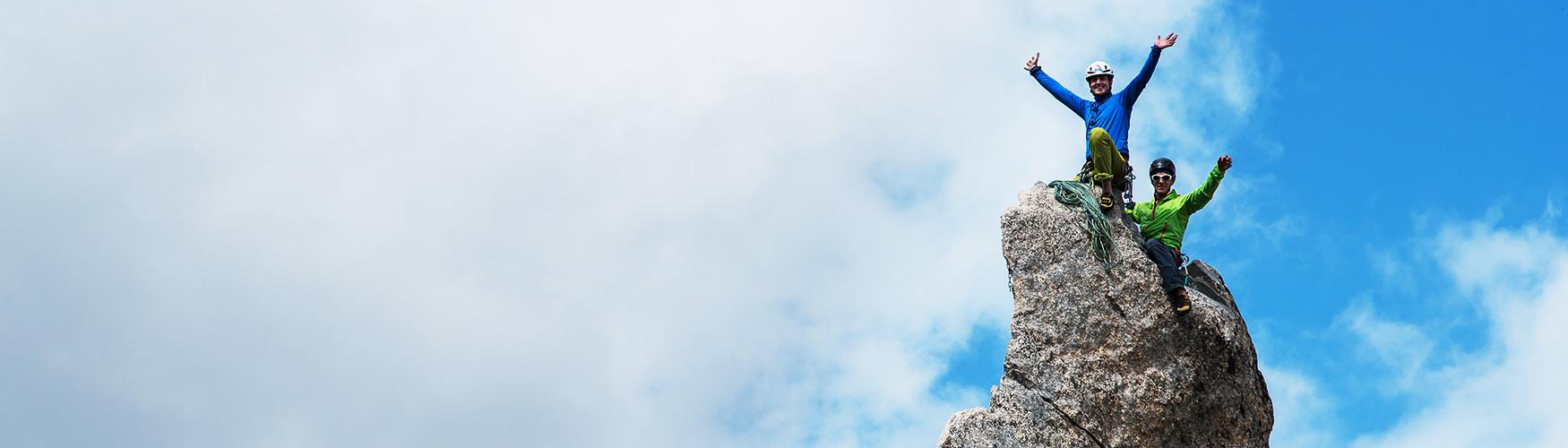 Alpinklettern Schweiz, Bergell
