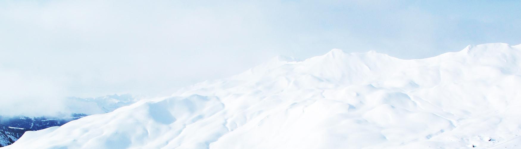 Skitour Stützpunkte, Freeride Schweiz Klosters