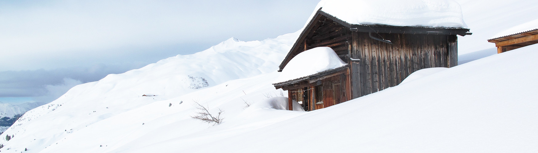 Skitour Stützpunkte, Freeride Schweiz Montafon