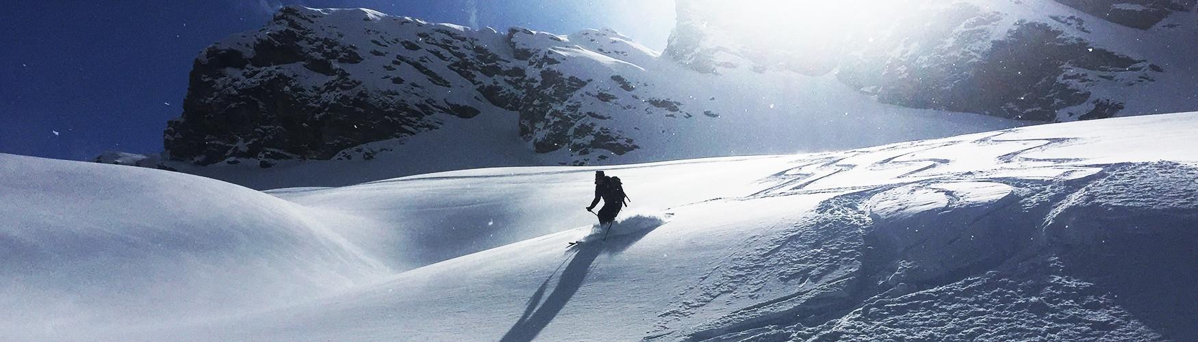 Skitouren Tauern, Skitouren Ammerer Hof, Österreich