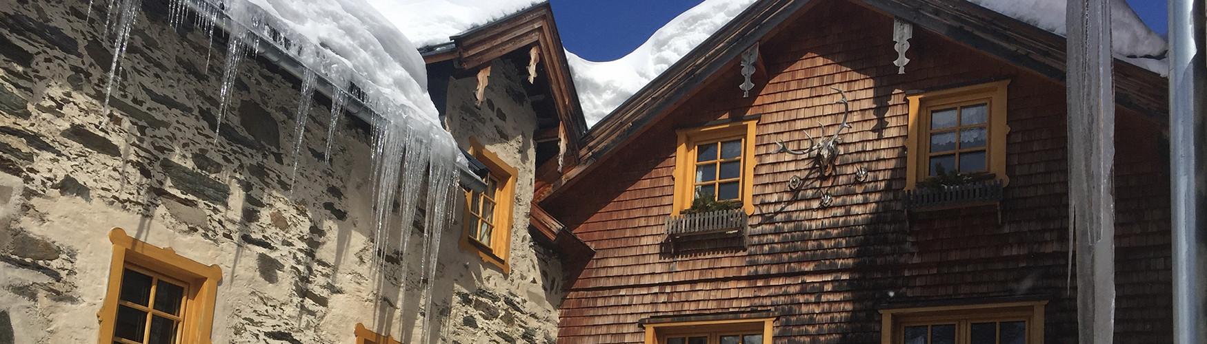 Skitouren Kurs, Skitour, Freeride