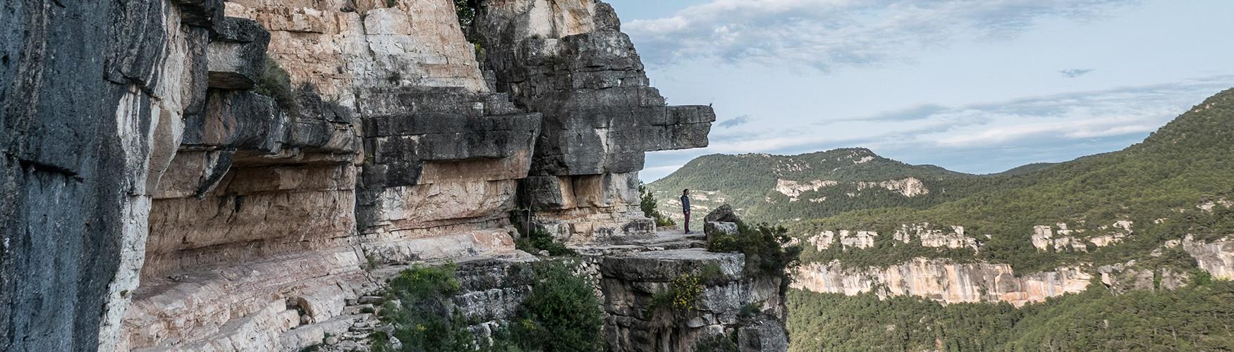 Kletterreise Spanien