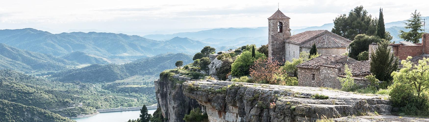Kletterreise Katalonien, Siurana