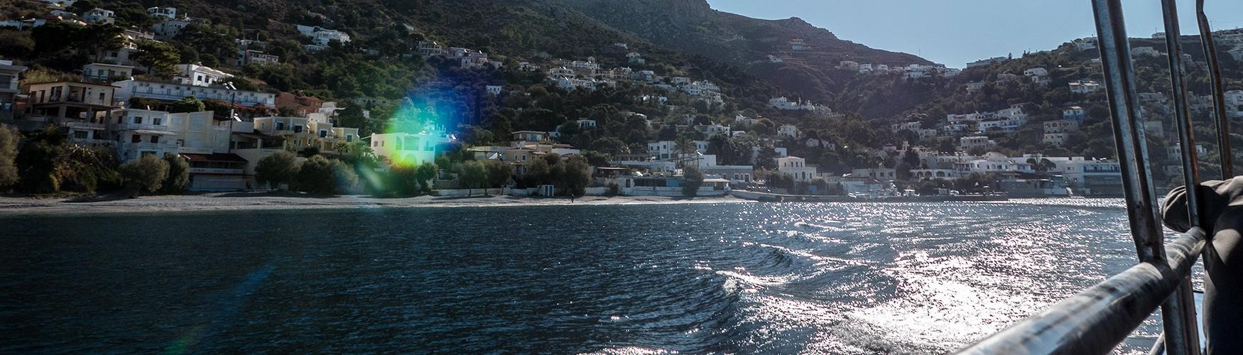 Kletterreise Griechenland