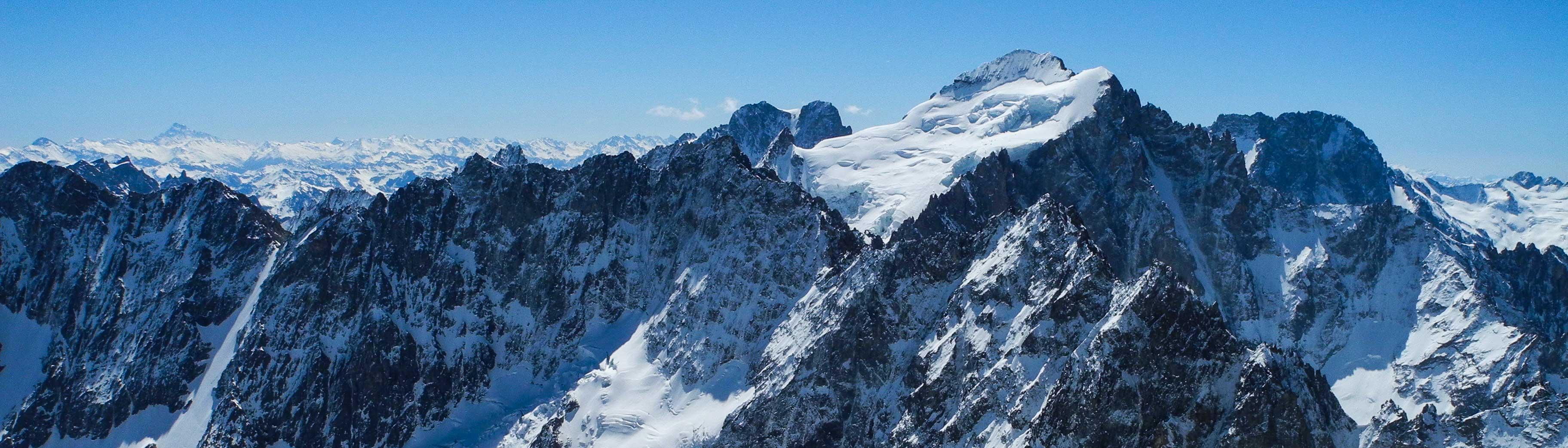 Skitour Dauphine