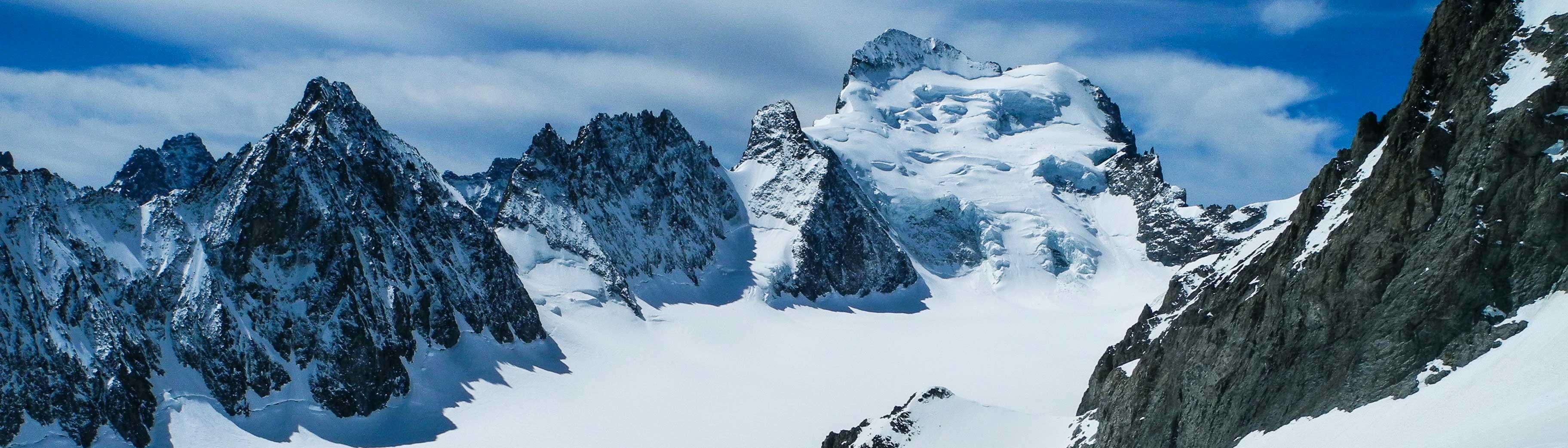 Skitouren Dauphine