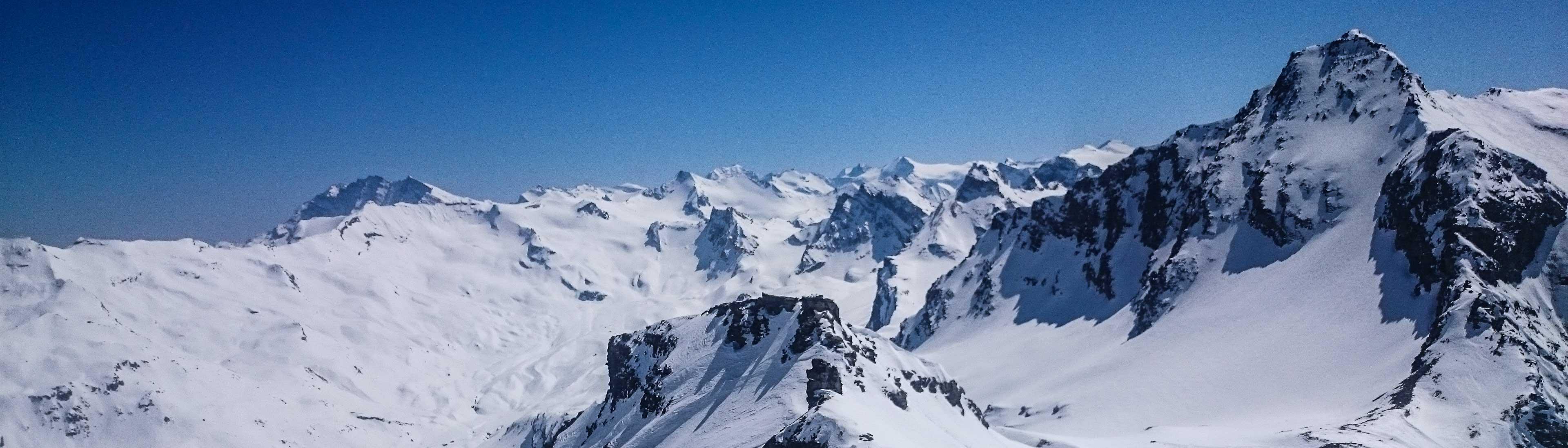 Skitour Gran Paradiso