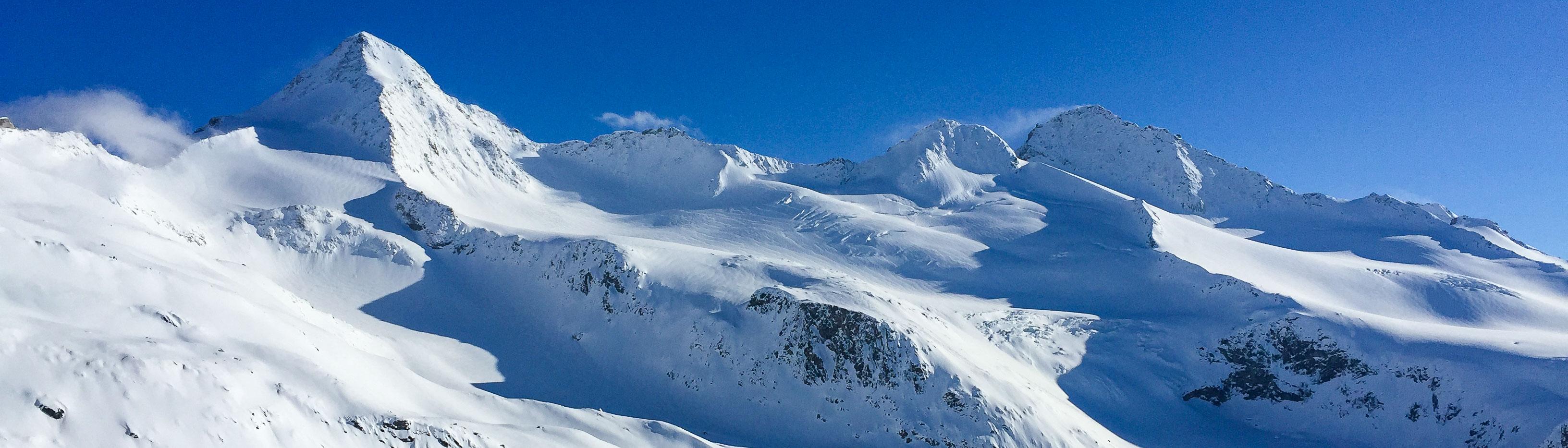Skitour Grossvenediger