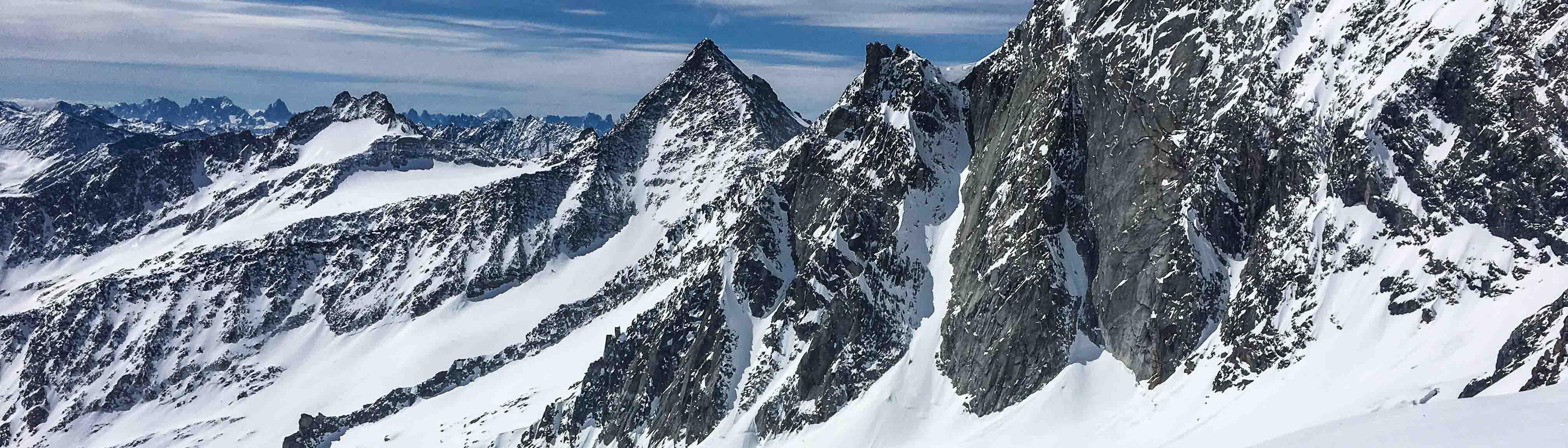 Grossvenediger Skitour, Skihochtourenkurs